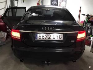 Audi A6 3.0 Quattro Tiptronic Avant 5p. -04
