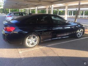 BMW Serie dA Gran Coupe 5p.