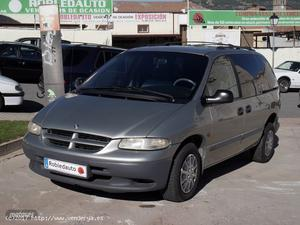 chrysler voyager24 efi logrono cozot coches. Black Bedroom Furniture Sets. Home Design Ideas