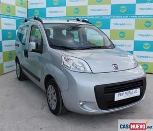 Fiat qubo 1.mjet 75cv dynamic de segunda mano