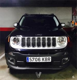 Jeep Renegade 1.6 Mjet Limited 4x2 5p. -17