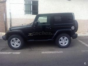 Jeep Wrangler 2.8 Crd Sahara 2p. -12