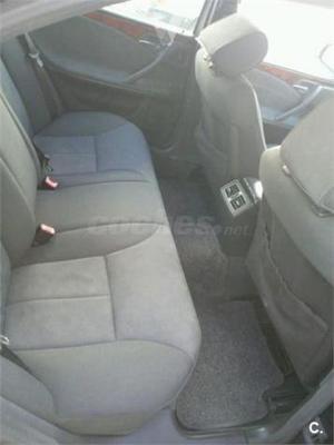 Mercedes-benz Clase E E 320 Cdi Elegance 4p. -01
