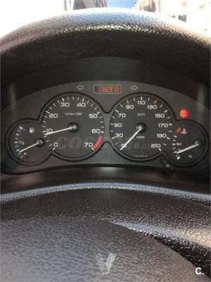 Peugeot 206 Xr 75 3p. -00