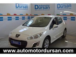 Peugeot hdi Aire Acondicionado Radio Cd