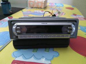 radio cd sony cdx-f