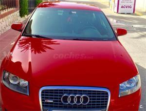 Audi A3 2.0 Tdi Dpf S Line Edition 3p. -08