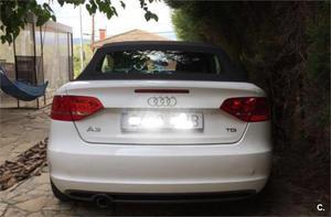 Audi A3 Cabrio 2.0 Tdi Dpf Ambition 2p. -11
