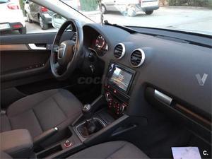 Audi A3 Sportback 2.0 Tdi 170cv Ambition 5p. -12
