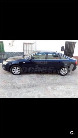 Audi A6 3.2 Fsi Quattro 4p. -05