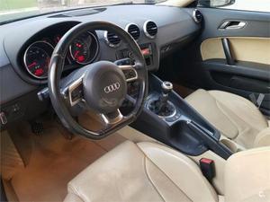 Audi Tt Coupe 2.0 Tfsi 3p. -07
