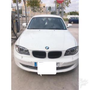 BMW Serie d 5p.