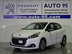 Peugeot p Allure 1.2l Puretech 81kw 110cv Ss 5p. -16