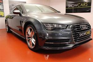 Audi A7 Sportback 3.0 Tdi 272 Quat S Tron S Line 5p. -15