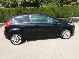 Ford Fiesta 1.6 Tdci Titanium 3p. -09