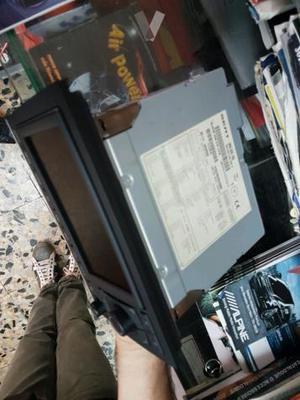 GPS RADIO CD SEAT EXEO