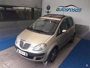 Lancia Musa 1.3 Jtd 90 Platino 5p. -07