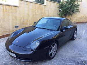 Porsche 911 Carrera 4 Coupe 2p. -02