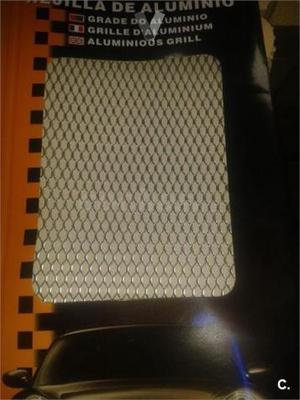 Rejillas Aluminio Tuning Para Parachoques Coche