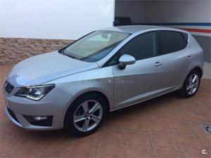 Seat Ibiza 1.0 Ecotsi 110cv Fr 5p. -16