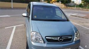 Opel Meriva 1.7 Cdti 100 Cv Cosmo 5p. -09