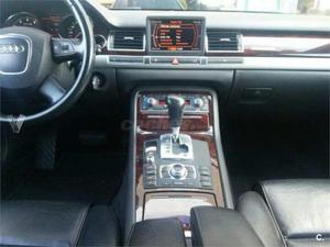 Audi A8 4.2 Fsi Quattro Tiptronic 4p. -08