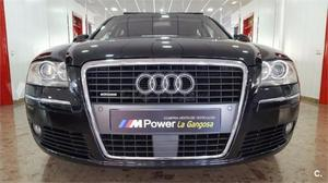 Audi A8 L 3.0 Tdi Quattro Tiptronic Dpf 4p. -07