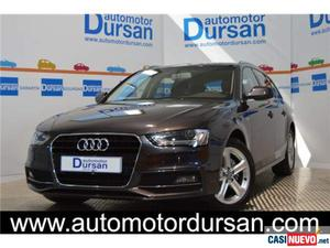 Audi a4 a4 2.0 tdi * avant * multitronic * navi * xenon * de