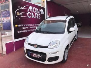 Fiat Panda 1.2 Lounge 69cv Eu6 5p. -14