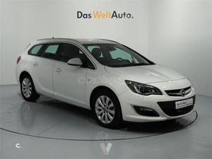 Opel Astra 1.6 Cdti Ss 136 Cv Business St 5p. -14