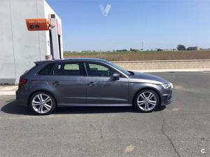 Audi A3 Cabrio 1.4 Tfsi 125cv Ambition 2p. -15