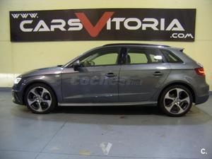 Audi A3 S Line Edition 2.0 Tdi Sportback 5p. -16
