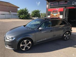 Audi A3 Sportback 2.0 Tdi S Tronic Attracted 5p. -14