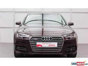 Audi a4 avant audi a4 avant 3.0tdi design ed de segunda mano