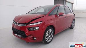 Citroen c4 picasso bluehdi 120cv eat6 feel edition, 120cv,
