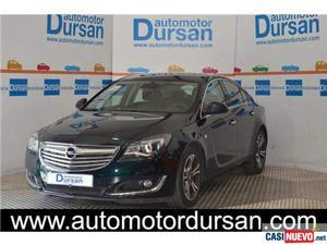 Opel insignia insignia cdti navegación llantas deportivas -
