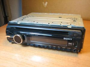 RADIO CD SONY XPLOD