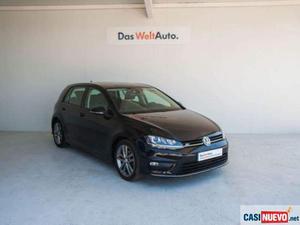Volkswagen golf gtd 2.0 tdi 135kw (184cv) dsg, € de