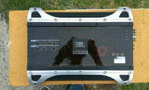 Amplificador Coche JBL, ! Muy Potente! Alta Gama