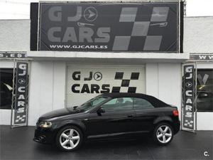Audi A3 Cabrio 1.6 Tdi Ambition 2p. -10