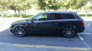 Audi A4 2.5 Tdi 163cv Avant Sport Edition 5p. -04