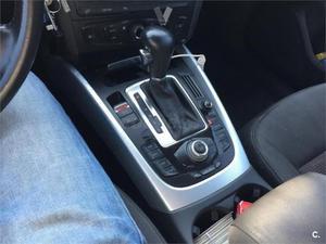 Audi Q5 2.0 Tdi 170cv Quattro S Tronic Dpf 5p. -09