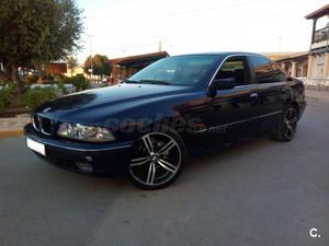 BMW Serie TDS 4p.