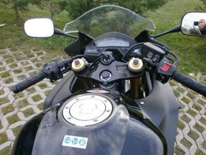 HONDA CBR 600F (modelo actual) -13