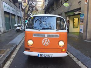 Volkswagen T2 perfecto
