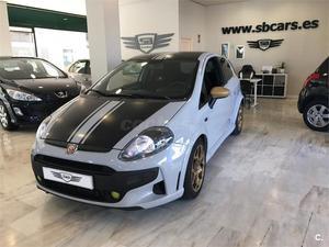 ABARTH Punto Supersport v Multiair 180cv 3p.