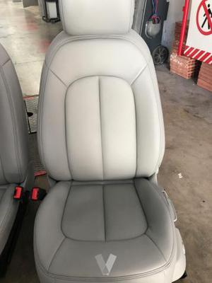 Asientos Piel Audi A6 C7 4G