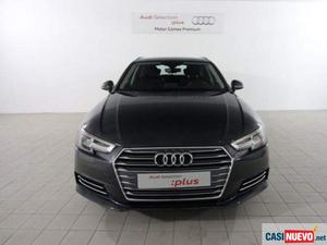 Audi a4 avant a4 avant 2.0tdi sport edition de segunda mano