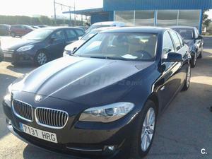 BMW Serie I 4p.