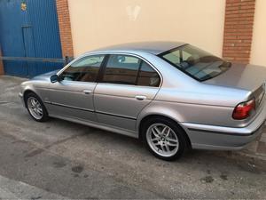 BMW Serie i -96